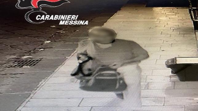Clochard uccisa a Messina, trovata borsa  della vittima