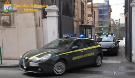 Truffa milionaria nella Sanità, scattano 3 misure cautelari a Messina
