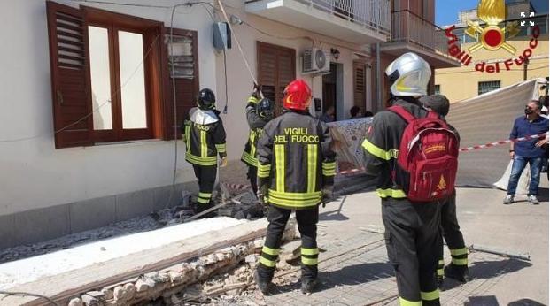 Operaio caduto da un ponteggio a Taormina: morto al Policlinico