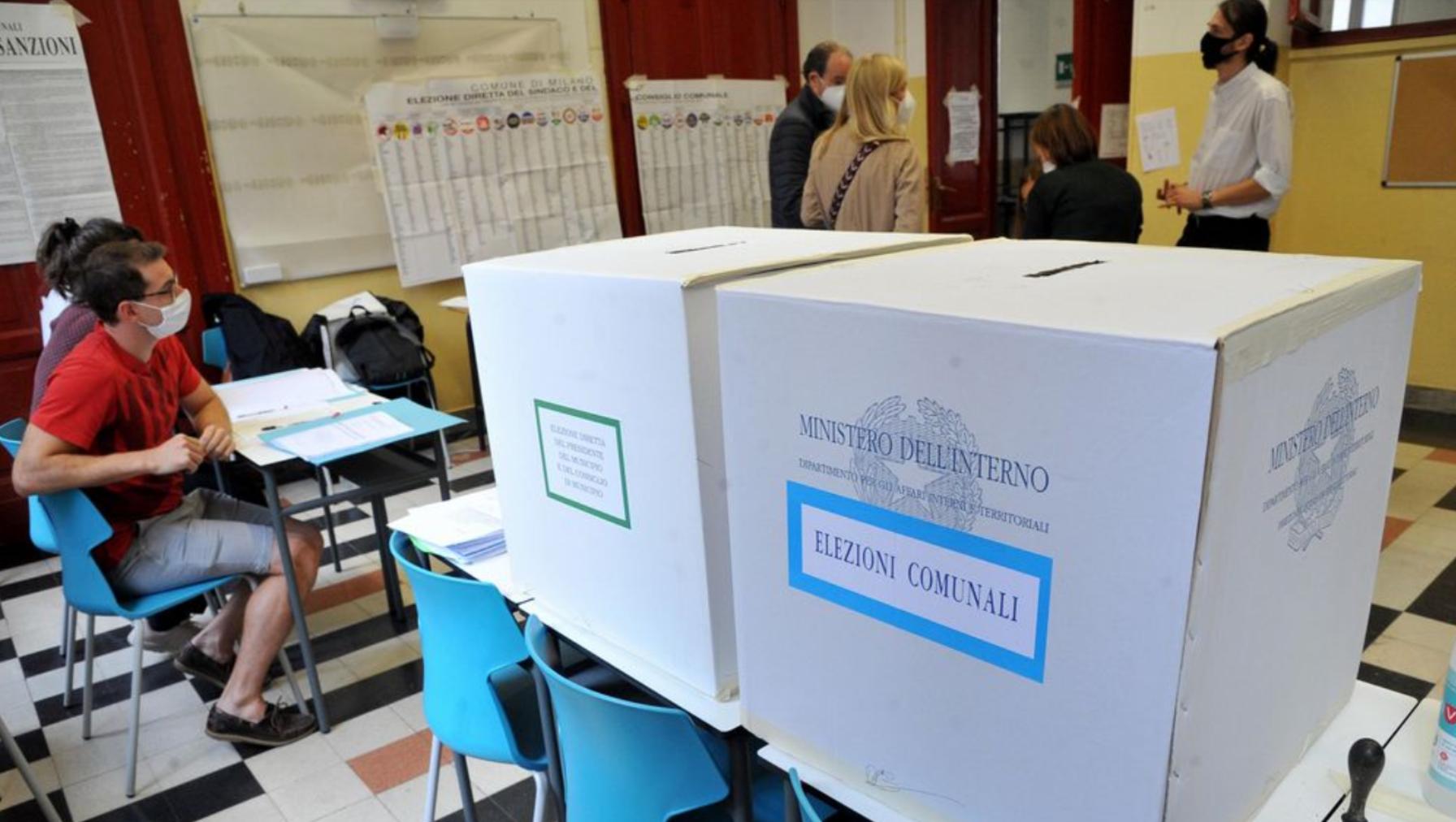 Seggi aperti in Sicilia, a Noto vince il candidato che prenderà più voti
