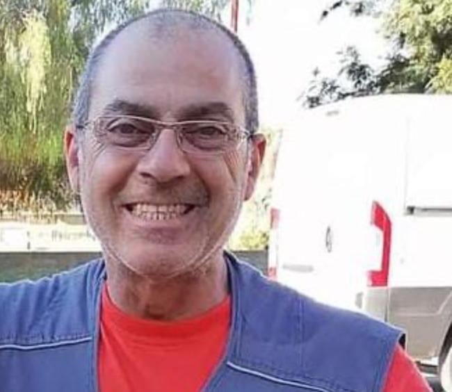 Floridia, è morto Angelo Vassallo: fu  un esponente del clan Aparo