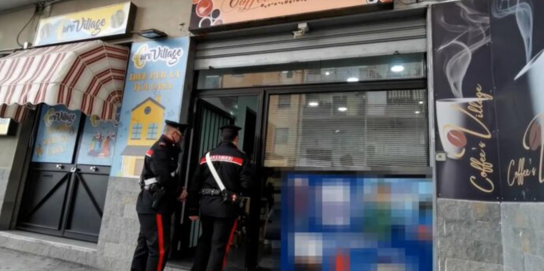 Catania, sequestrati beni al boss Strano: è al vertice del clan Cappello