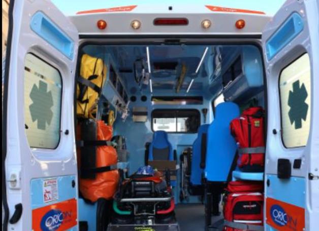 Incidente sul lavoro, muratore cade da un terrazzo: morto a Comiso