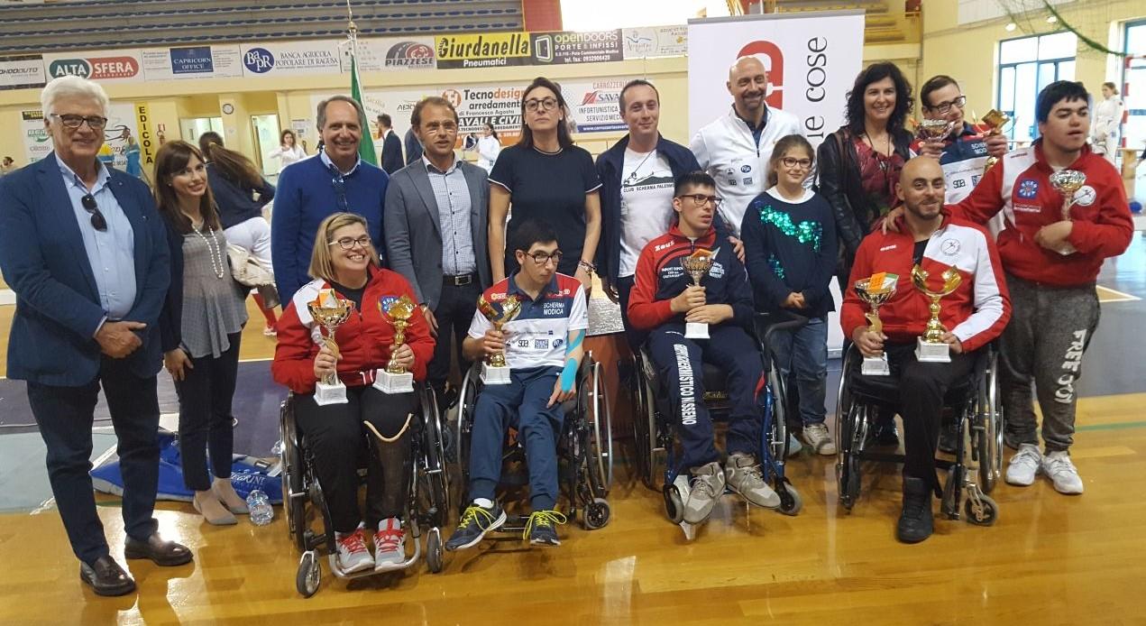 Scherma, Coppa del Mondo: argento a squadre nel fioretto maschile per Avola & C