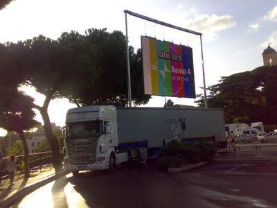 Spettacoli classici a Siracusa, si pensa a schermi giganti per la traduzione