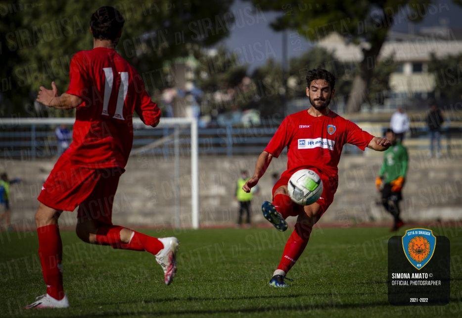 Un altro pari per il Siracusa: fermata in trasferta la capolista Ragusa ( 1 - 1 )