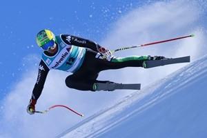 Sci alpino, domani in 200 sull'Etna per il Criterium Interappenninico