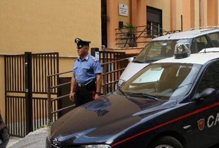 Smontavano ciclomotore rubato: 3 minori denunciati a Sciacca