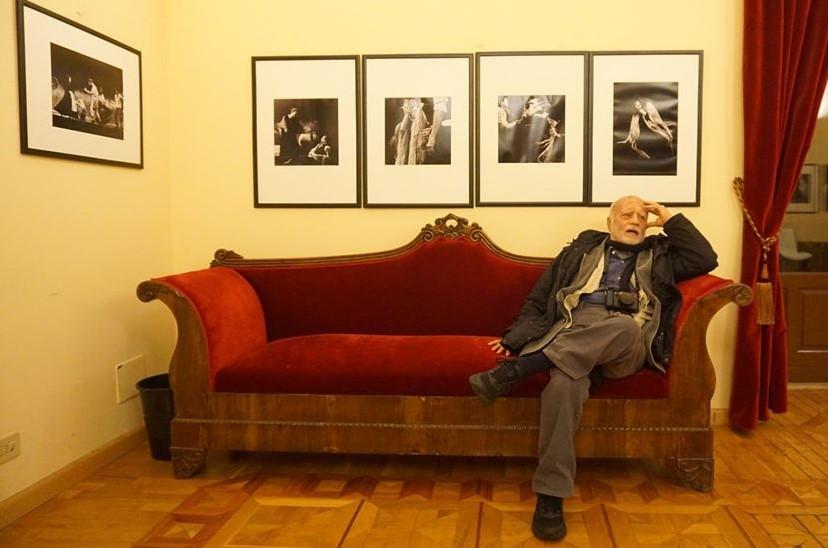 """Modica, fino all'8 dicembre la mostra fotografica """"Sicilia imago mundi"""""""