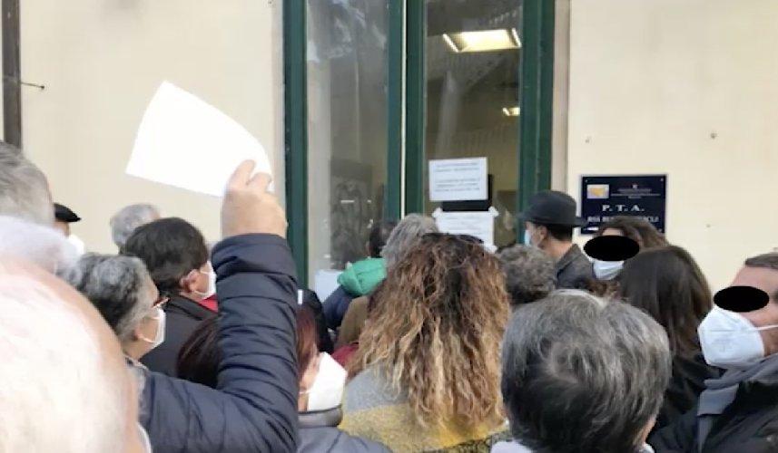Il Tar di Catania ai 'furbetti' del vaccino: non verrà iniettata seconda dose