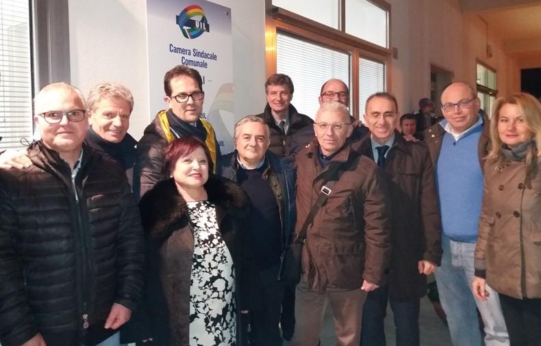 Unione lavoratori agroalimentari, aperta in viale dei Fiori nuova sede a Scicli