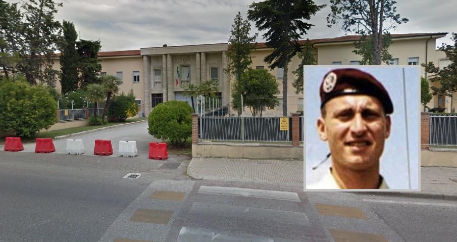 L'omicidio del parà di Siracusa, la Procura di  Pisa chiede 18 anni per l'ex caporale