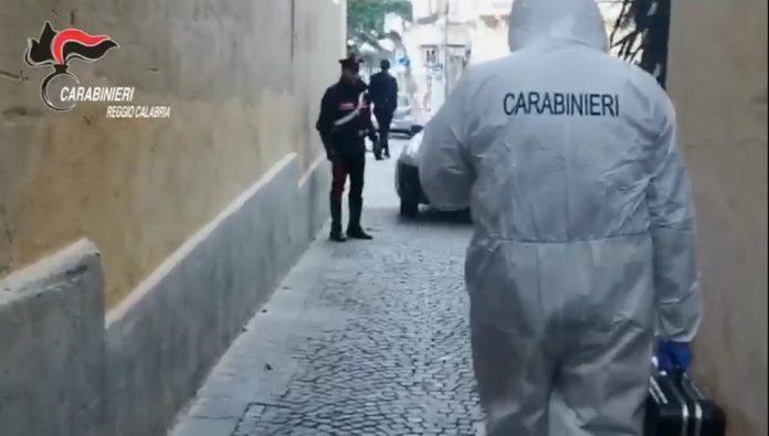 Spedizione punitiva per un post non gradito, 2 arresti per il tentato omicidio a Scilla