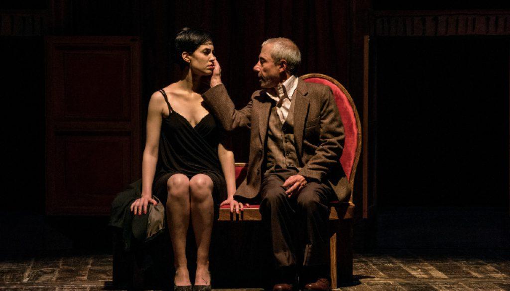 """Teatro, """"Sei personaggi in cerca d'autore"""" debutta al Biondo di Palermo"""