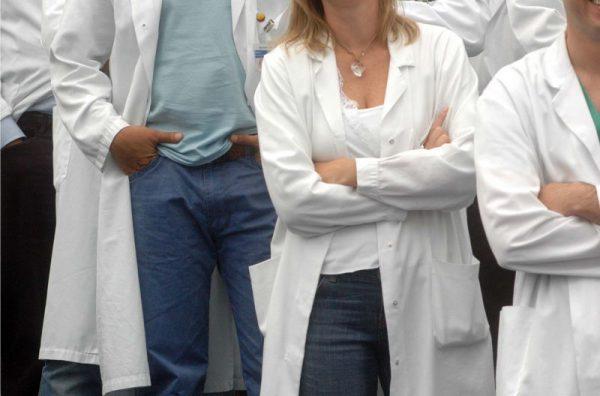 Sciopero dei medici ospedalieri, manifestazione domani a Palermo