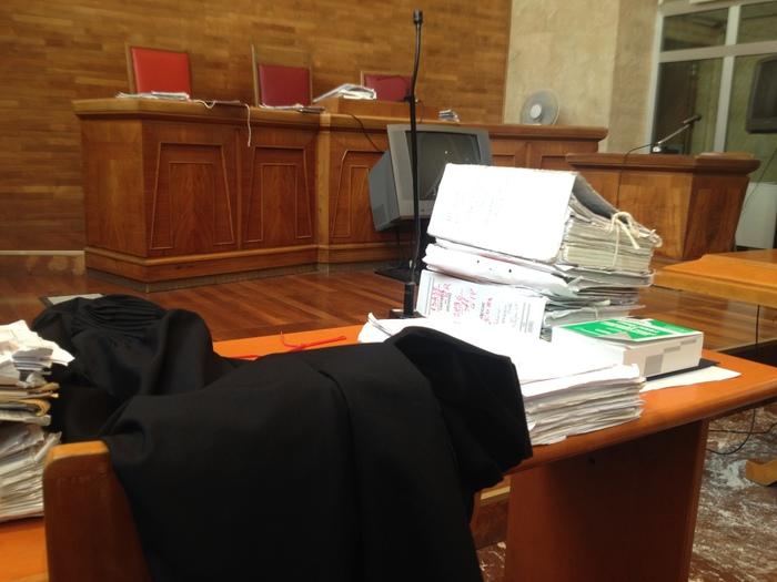 Covid, la Camera penale di Catania proclama otto giorni di sciopero