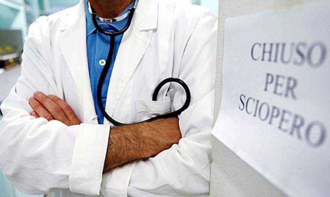 Nursing Up, confermato sciopero infermieri 12-13 aprile