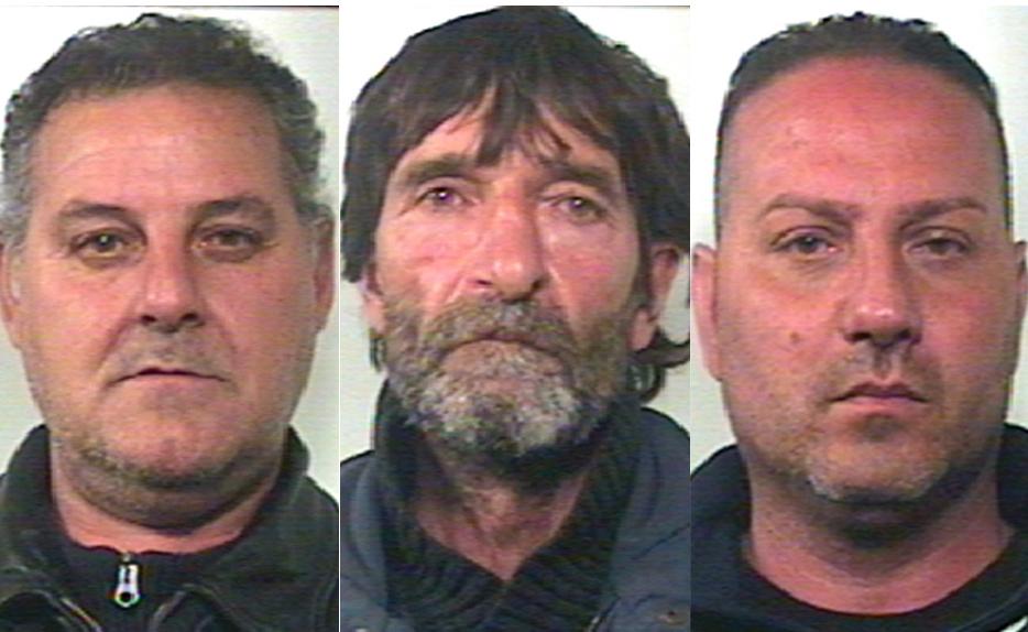 Ladri in trasferta presi a Scicli: 3 di Vittoria agli arresti domiciliari