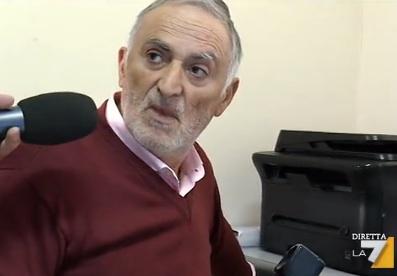 """I """"furbetti"""" di Pachino su La7, dirigente choc: """"Non fa male un po' di assenteismo"""""""