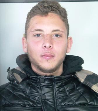 Dal possesso di armi clandestine al furto, tre arresti a Catania