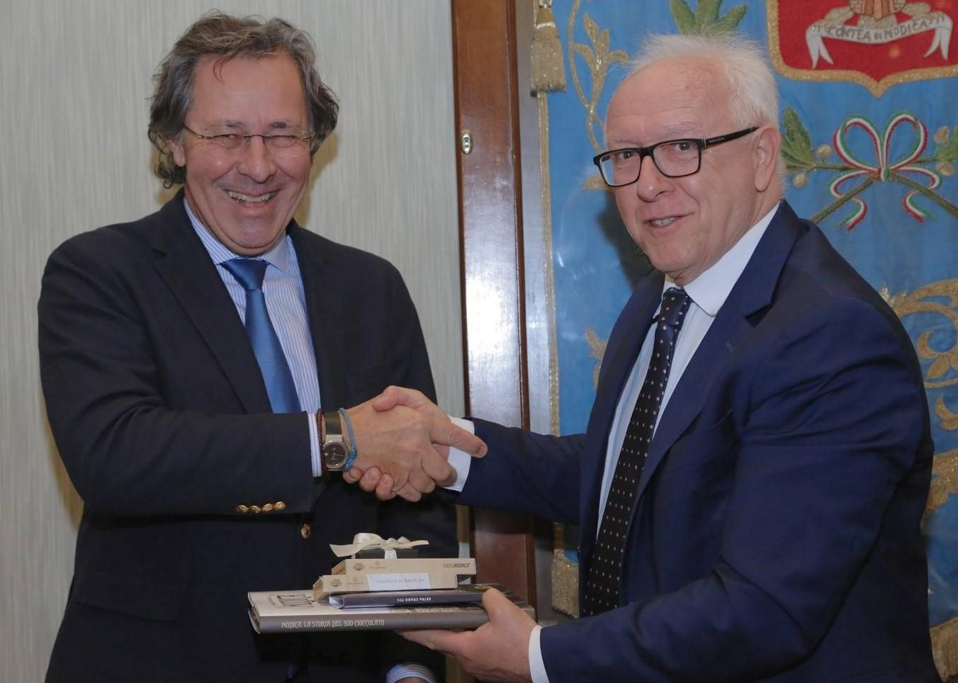"""Modica, """"The Chocolate way"""": riunione on line del Consiglio direttivo dell'Associazione"""