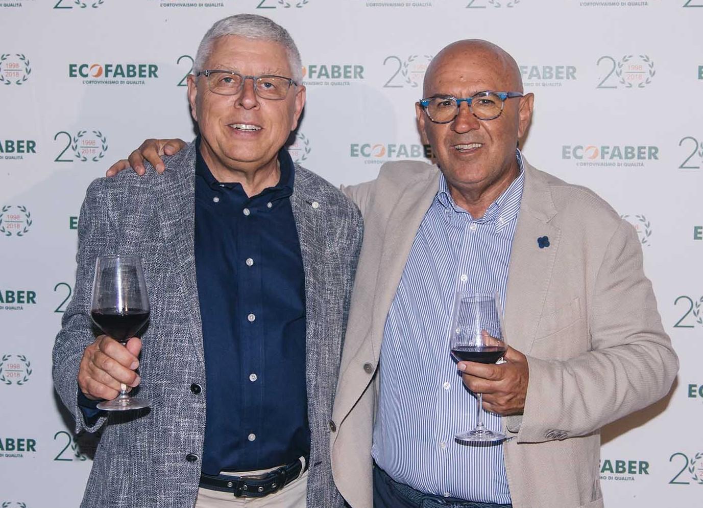 Modica, la Ecofaber celebra i 20 anni di attività con nuove serre a Pachino