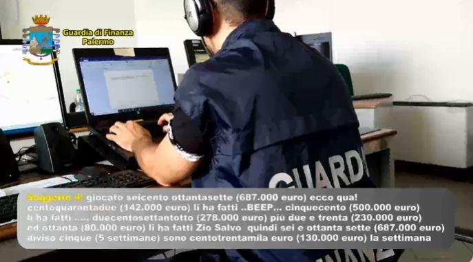 """""""All in si gioca"""", Eurobet estranea all'inchiesta della Procura di Palermo"""
