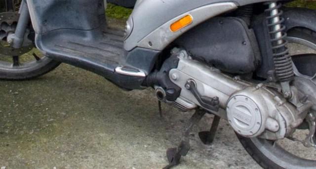 Giovane denunciato a Noto per ricettazione di uno scooter