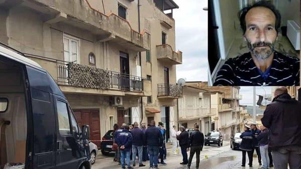 L'omicidio del bracciante a Palma di Montechiaro, fermato il cognato