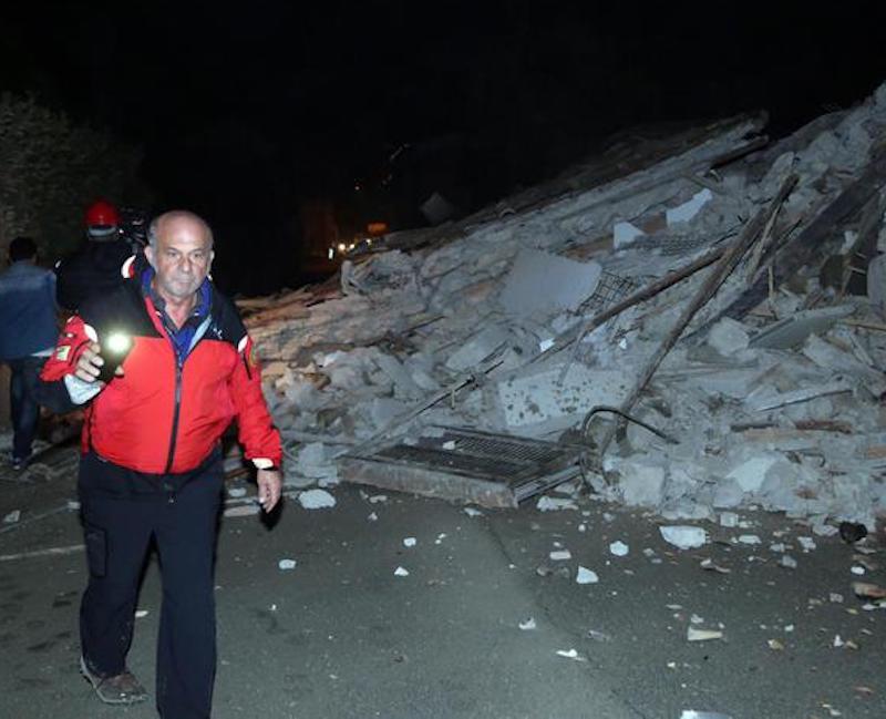 Un'altra scossa di terremoto ancora più forte nel Centro Italia tra Perugia e Macerata