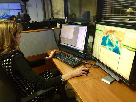 Terremoto, scossa di magnitudo 3.0 nelle Marche