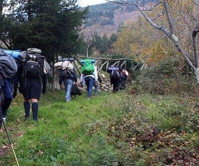 Ritrovate giovani scout palermitane disperse nelle Madonie