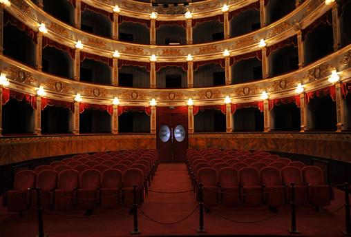 Noto, Al teatro Tina di Lorenzo in scena Immacolata Concezione