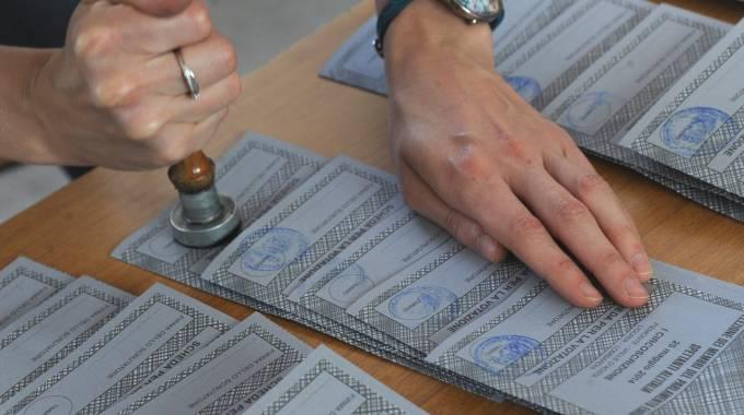 Vittoria, in pagamento le spettanze per gli scrutatori delle Regionali 2017