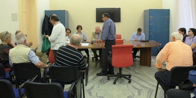 Modica, amministrative 2018: sono 47108 gli aventi diritto al voto