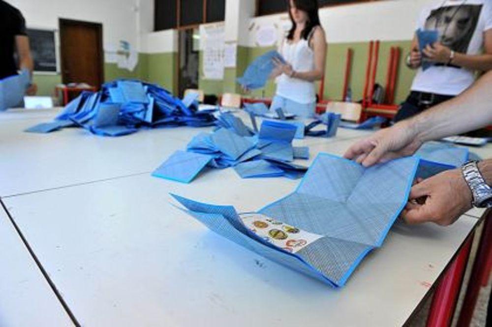 Elezioni comunali in Sicilia, al voto il 65,32%: a Noto alle urne il 69%