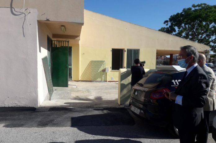 Vandali in scuola di Gela: era stata inaugurata da 15 giorni