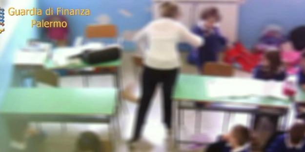 Maltrattamenti agli alunni a Partinico: condannate tre maestre
