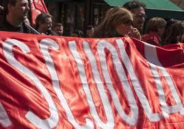 Scuola, sindacati chiamano alla mobilitazione: sciopero l'11 novembre