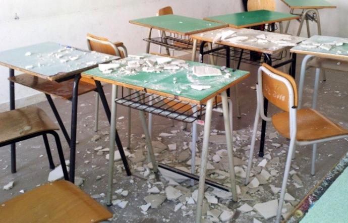 Edilizia scolastica: 25 progetti per 92,6 milioni a Palermo