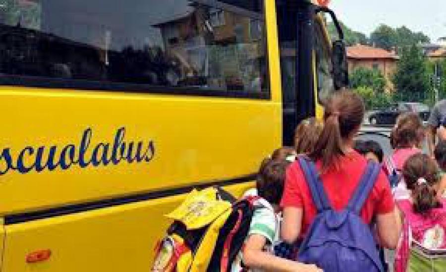 Modica, servizio scuolabus anno 2020/2021: le domande entro il 31 luglio