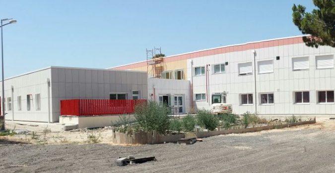 """Scuola Archia """"sporca"""", l'assessore Boscarino: """"Il Comune non c'entra"""""""