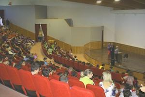 Dall' 8 al 10 febbraio chiuse le scuole di Rosolini per disinfestazione