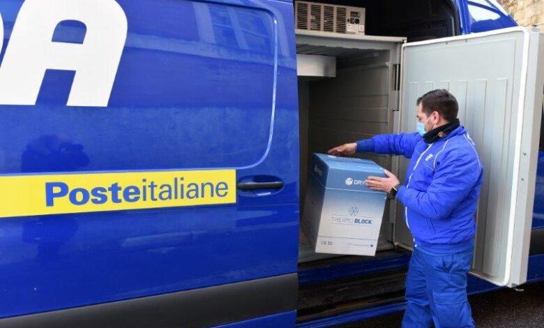 Sda consegna in Sicilia 28.900 vaccini di AstraZeneca e Moderna