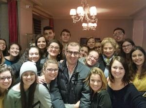 """Imprenditore di Solarino racconta l'inferno di Parigi: """"Accompagnavo 32 studenti, il cambio programma ci ha salvati"""""""