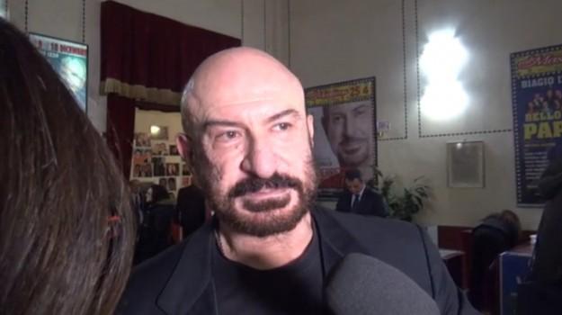 """""""Io e Pirandello"""", l'attore floridiano Lo Monaco in scena a Pantalica Ranch"""