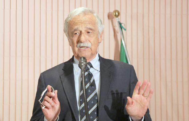 Comunali Taranto: l'ex procuratore Sebastio si candida a sindaco