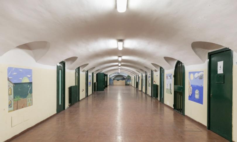Revocati i domiciliari a ergastolano di Siracusa: Sudato torna in carcere