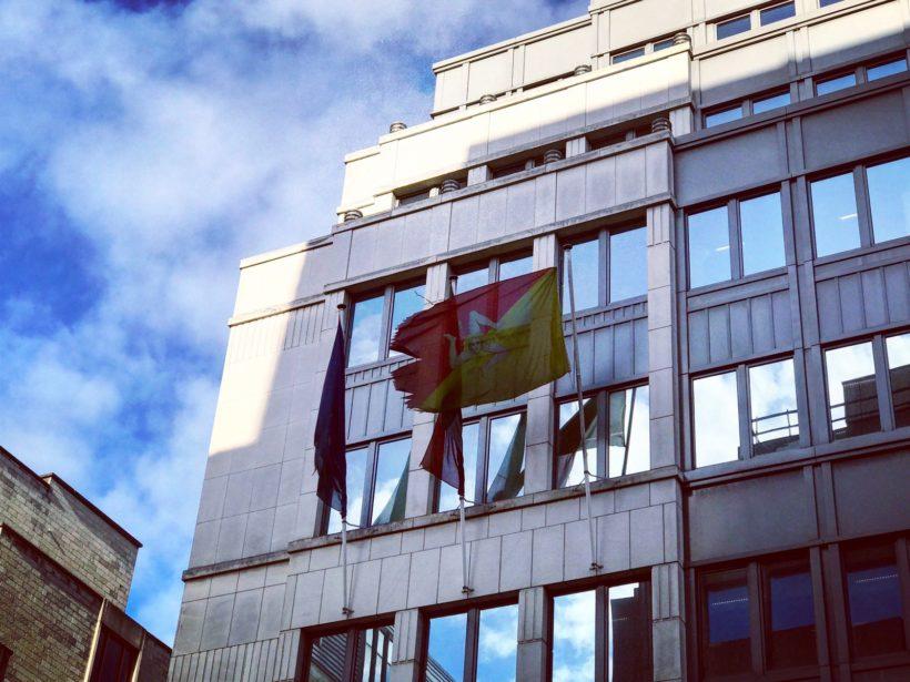 Governo della Regione riduce gli uffici di Bruxelles: restano solo due dipendenti