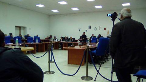 Pachino, maggioranza assente al Consiglio: opposizione sul piede di guerra